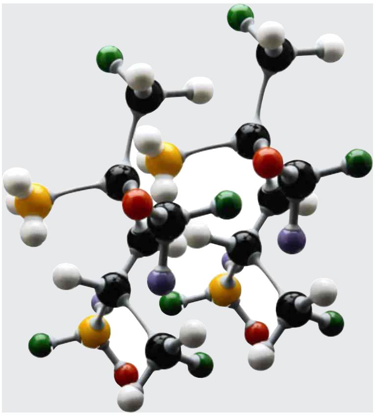 Полиуретан: история создания и область применения