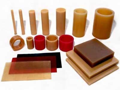 Характеристика и свойства полиуретана