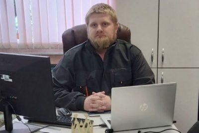 Интервью Ярослава Воронина для портала Агробеларусь